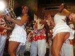 Andréia Mendes, dançarina do MC Copinho pelada - Mais fotos de Andréia Mendes, dançarina do MC Copinho nua sem calcinha